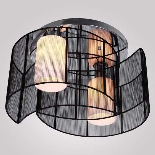 Alfred Deckenleuchte Modernes Design Schlafzimmer 2 Leuchten