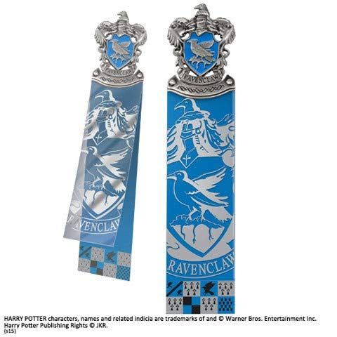 - Noble Collection NN87179Harry Potter: Quidditch Bookmark