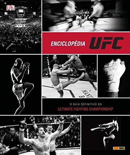 Enciclopedia Ufc (Em Portugues do Brasil): Panini Brasil ...