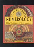 Do It Yourself Numerology, Sonia Ducie, 0760715726