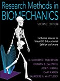 img - for Research Methods in Biomechanics-2nd Edition by Gordon Robertson (2013-11-01) book / textbook / text book