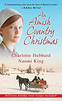 Amish Country Christmas Seasons Heart ebook product image