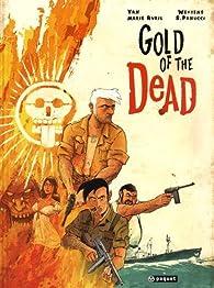 Gold of the dead par Fred Weytens