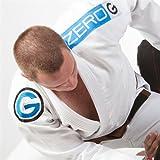 Tatami White Zero G V2 Superlight BJJ Jiu Jitsu GI - A5