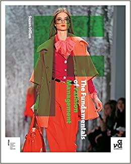 Buy The Fundamentals Of Fashion Management Book Online At Low Prices In India The Fundamentals Of Fashion Management Reviews Ratings Amazon In