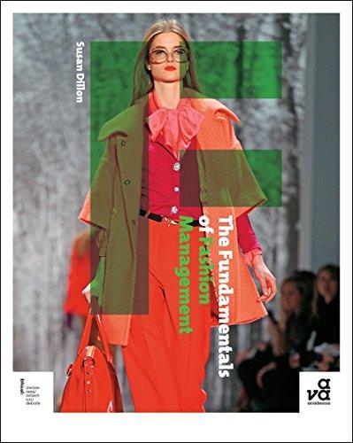 Basics Fashion Management 01: Fashion Merchandising