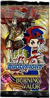 Amazon.com: Future Card BuddyFight BFE-BT02 Cyber Ninja ...
