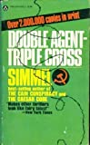 img - for Double Agent - Triple Cross by Johannes Mario Simmel (1977-01-01) book / textbook / text book