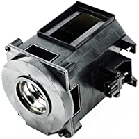 CTLAMP NP26LP Original Projector Lamp with Generic Housing for NEC LCD NP-PA622U/PA-521U/PA-571W/PA522U/PA572W/PA621U/PA622U/PA671W/PA672W/PA722X Projectors