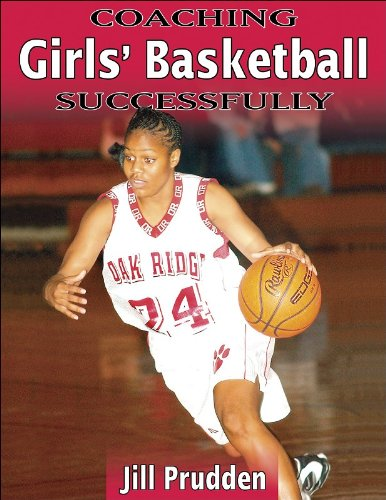Download Coaching Girls' Basketball Successfully (Coaching Successfully Series) pdf