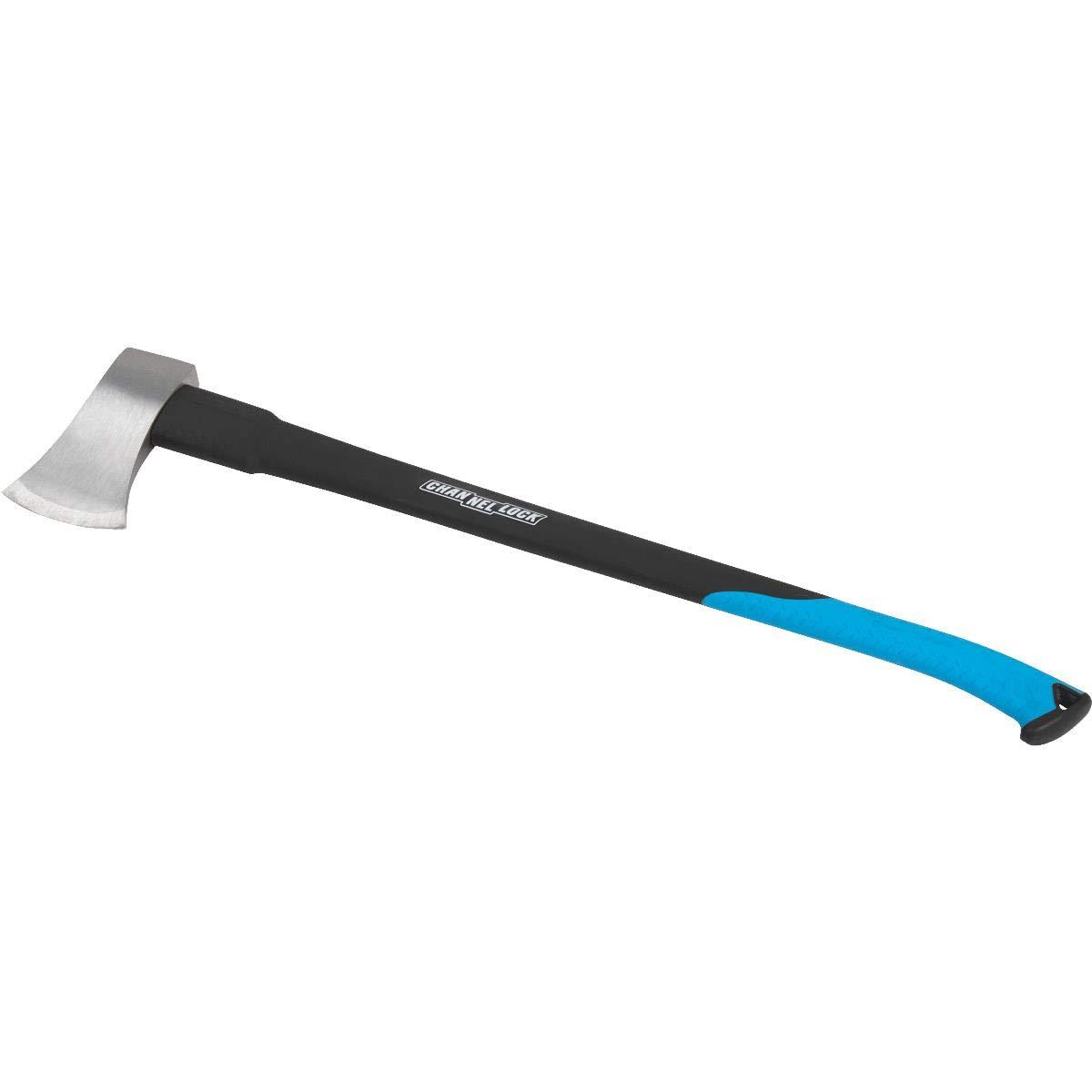 Channellock 361021 Single Bit Axe, 3-1/2 lb