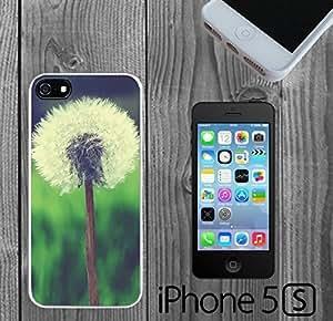 Cute Dandelion Custom made Case/Cover/Skin FOR iPhone 5/5s