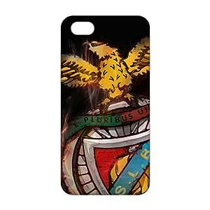 Evil-Store Unique bald eagle sign 3D Phone Case for iPhone 5s