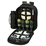 Picnic at Ascot Eco Backpack for 4