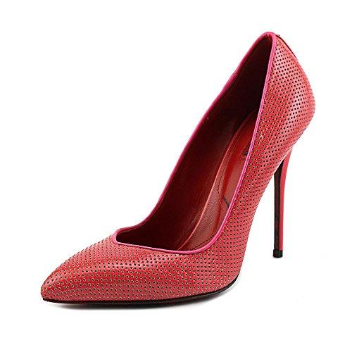 cesare-paciotti-decollette-women-us-10-pink-heels