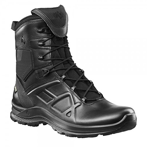 Black High 0 Black 11 2 Eagle Tactical 11 Haix 340003 qxaYS6RR