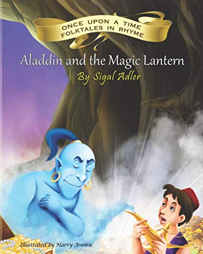 Aladdin and the Magic Lantern (Children's Bedtime Dreaming