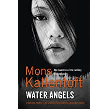 Water Angels (Malin Fors Book 6)