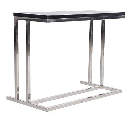 Emorden Furniture Rodolfo Dordoni Leger Side/Nesting Table (Rectangular) (2  Sizes)