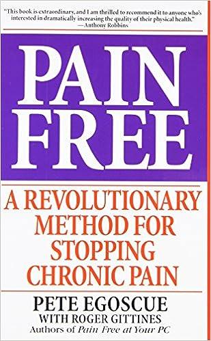 egoscue pain free pdf