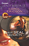 Navy SEAL Security (Brothers in Arms)