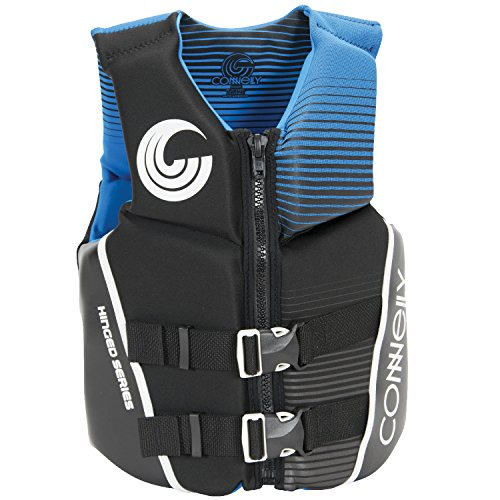 Junior Girls Ski Jacket - Connelly Junior Neoprene Vest, 28