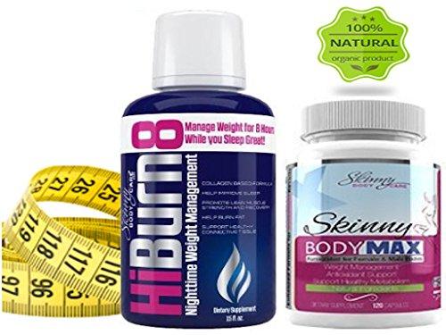 Skinny Fiber Body Care - 4