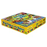 Wild Ride to The Heart Board Game