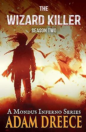 The Wizard Killer - Season Two