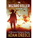 The Wizard Killer - Season Two: A Modus Fumus Series
