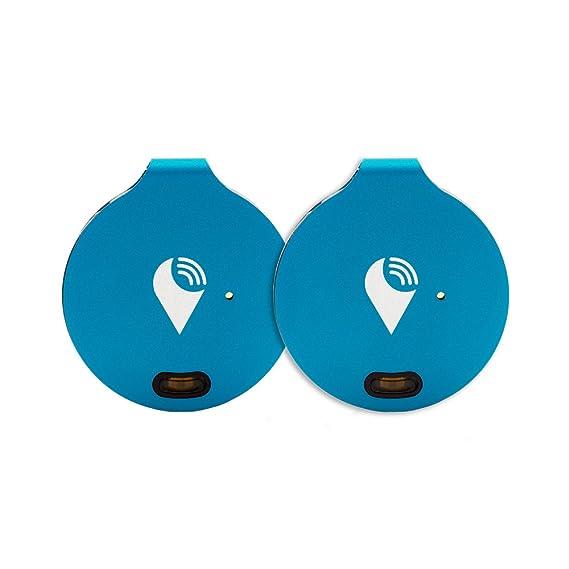 Trackr bravo accessory pack