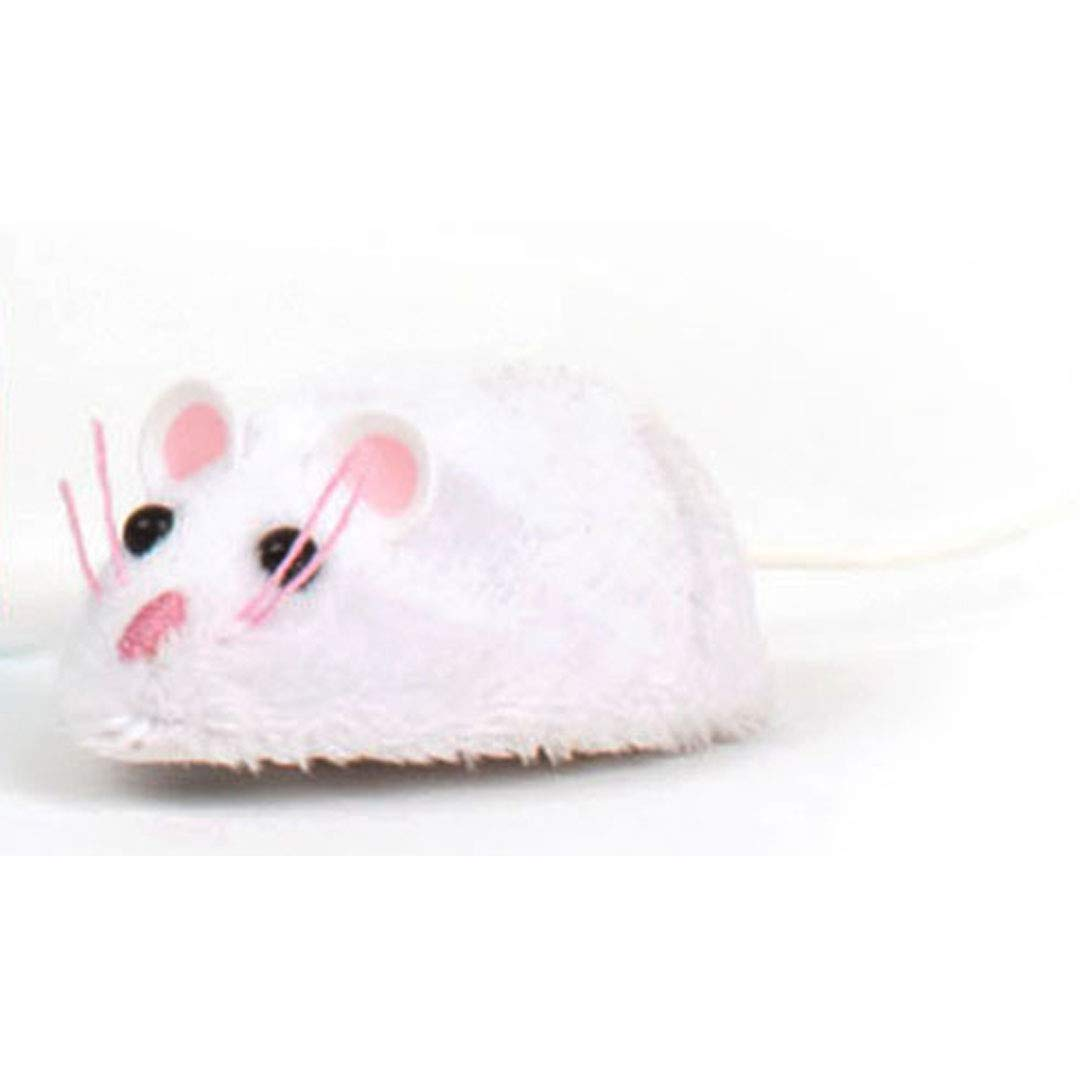 Hexbug Mouse Robotic Cat Toy - Random Color