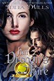 Her Dragon's Fire (Dragon Guard Series Book 2)