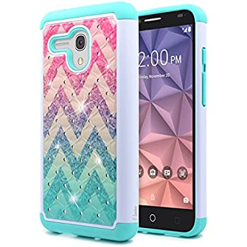 Amazon Com Alcatel Onetouch Pixi Glory Case Alcatel One