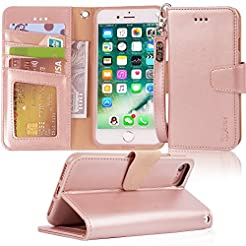 Arae Case for iPhone 7 / iPhone 8, Premi...