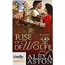 World of de Wolfe Pack: Rise of de Wolfe (Kindle Worlds Novella)