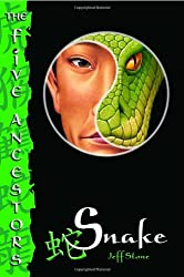 Snake (Five Ancestors)
