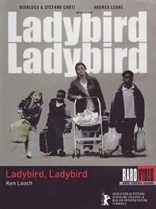 ladybird ladybird [Italia] [DVD]