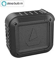 Boat Stone 200 Alexa Portable Far field wireless speaker