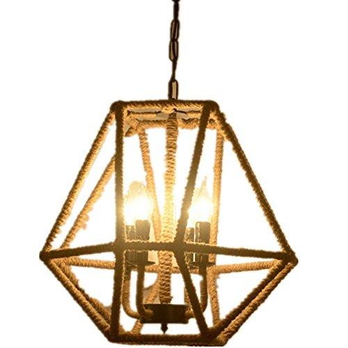 Willow 6 Light Chandelier - 4