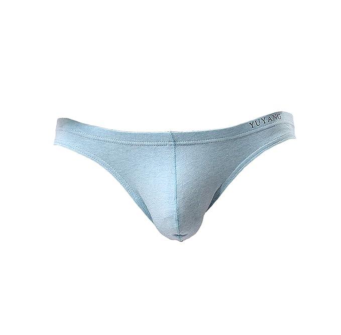 Amazon.com: Brave persona luz moda Slip ropa interior ...