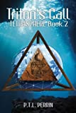 img - for Triton's Call: TetraSphere, Book 2 (Volume 2) book / textbook / text book