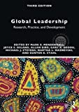 img - for Global Leadership: Research, Practice, and Development (Global HRM) book / textbook / text book