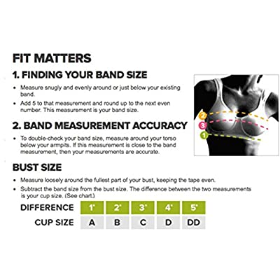 Champion Absolute Sports Bra With SmoothTec Band at Women's Clothing store