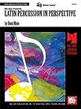 Latin Percussion in Perspective, Dominick Moio, 0786678534