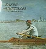 img - for Eakins Watercolors (ISBN:0823015904) book / textbook / text book