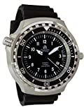 Tauchmeister Automatic movement Diver watch 1000m helium velve T0298