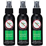 Incognito Anti Mosquito Repellent, 3 Count (Pack of 3)