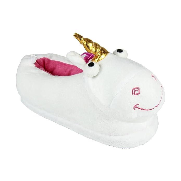 Pantuflas de Unicornio para bébes