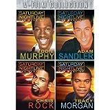 Snk 4 Pk: Eddie Murphy & Chris Rock & Tracy Morgan